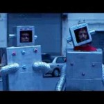Robots - Flight Of The Conchords (Lyrics)