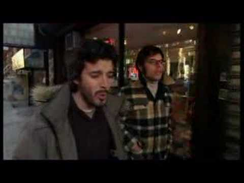 Think About It – Flight Of The Conchords (Lyrics)