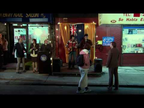 Rock The Party (New Zealand Town) – Flight Of The Conchords