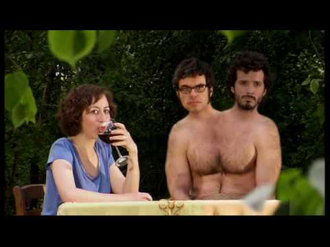 Prince Of Parties – Flight Of The Conchords (Lyrics)