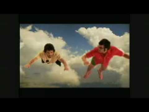 Flight Of The Conchords Promo 1
