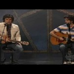 Flight Of The Conchords On Just For Laughs