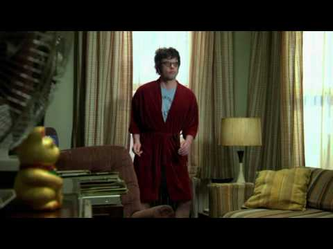 Instrumental (Apartment Objects) – Flight Of The Conchords