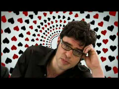 A Kiss Is Not A Contract – Flight Of The Conchords (Lyrics)