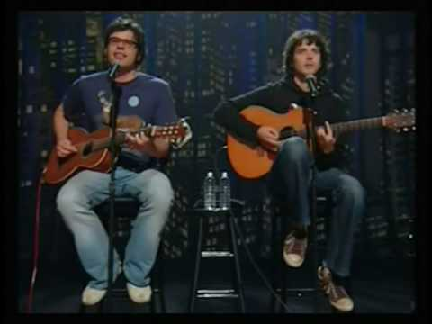 Jenny – Flight Of The Conchords