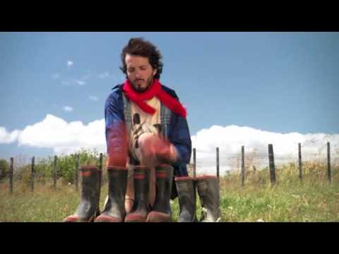 Instrumental (New Zealand) – Flight Of The Conchords