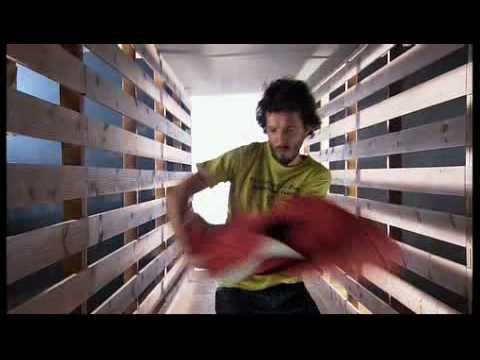 Bret's Angry Dance – Flight Of The Conchords