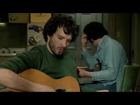 Canine Pepilepsy – Flight Of The Conchords