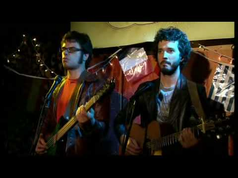 Rock The Party (World Music Jam) – Flight Of The Conchords