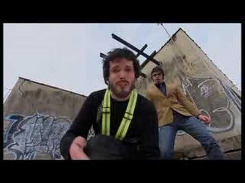 Hiphopopotamus vs. Rhymenoceros – Flight Of The Conchords (Lyrics)
