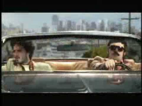 Flight Of The Conchords Promo 2 (2nd Version)