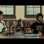 Rap (Is Not Very Good) - Flight Of The Conchords (Lyrics)