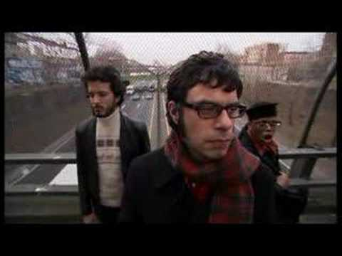 Inner City Pressure – Flight Of The Conchords (Lyrics)