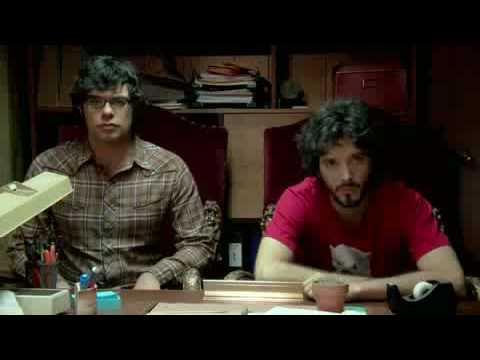 Hurt Feelings (Rap Version) – Flight Of The Conchords (Lyrics)