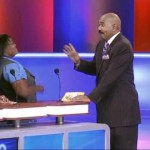 Family Feud - They Be Eatin' Moose!