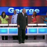Family Feud - Boo... Comedians!
