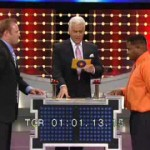 Family Feud - Bullseye Round is back!
