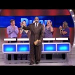 Family Feud - A Man Uses His Wife's What?