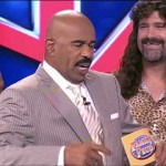 Family Feud - Tough Love on the TNA Men's Team!