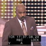 Family Feud - Russell the Wonder Muscle!