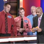 Family Feud - Professor Steve!