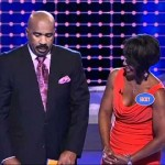 Funny Fast Money - Family Feud