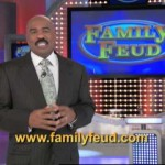 Family Feud Promo with Steve Harvey