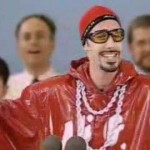 Ali G Gives Funny Commencement Speech