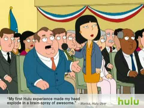 Family Guy – Undecided Voters