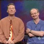 Whose Line is it Anyway: 2 Line Vocab: Jungle