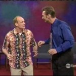 Whose Line is it Anyway: Sound Effects: The Great Escape