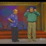 Whose Line is it Anyway: No. Of Words: Spy