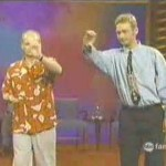 Whose Line is it Anyway: Sound Effects: Firemen