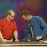 whose line is it anyway - infomercial