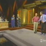Whose Line is it Anyway: Sound Effects: Jurrasic Park