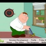 Family Guy - Bullfrog