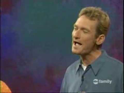Whose Line is it Anyway – Irish Drinking Song – Lobotomy