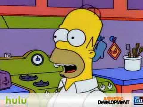 The Simpsons – Inbred Kids