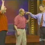 Whose Line is it Anyway: 2 Line Vocab: Promotion