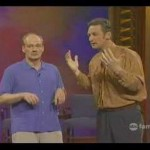 Whose Line is it Anyway: Sound Effects: Pregnancy