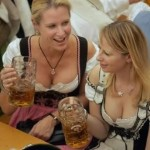 Funny Oktoberfest Jokes on Comedy Podcast #268