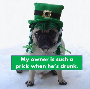 Funny St. Patrick's Day Jokes on MH Comedy Podcast #283