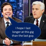 Funny Jay Leno Tonight Show Jokes - Comedy Podcast #286