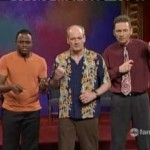 Whose Line is it Anyway: 2 Line Vocab: Swat1